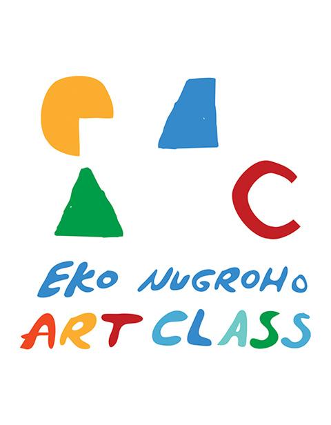 Eko Nugroho Art Class